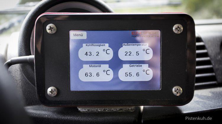Fahrzeug Informations System