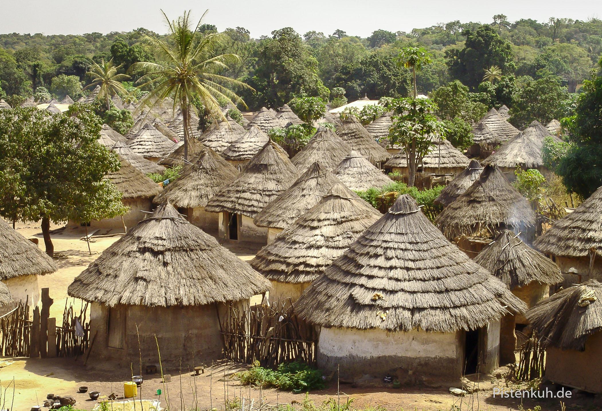 Guinea Dorf