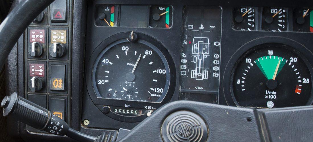 200.000 Kilometer: Ist der Steyr 12m18 zuverlässig?