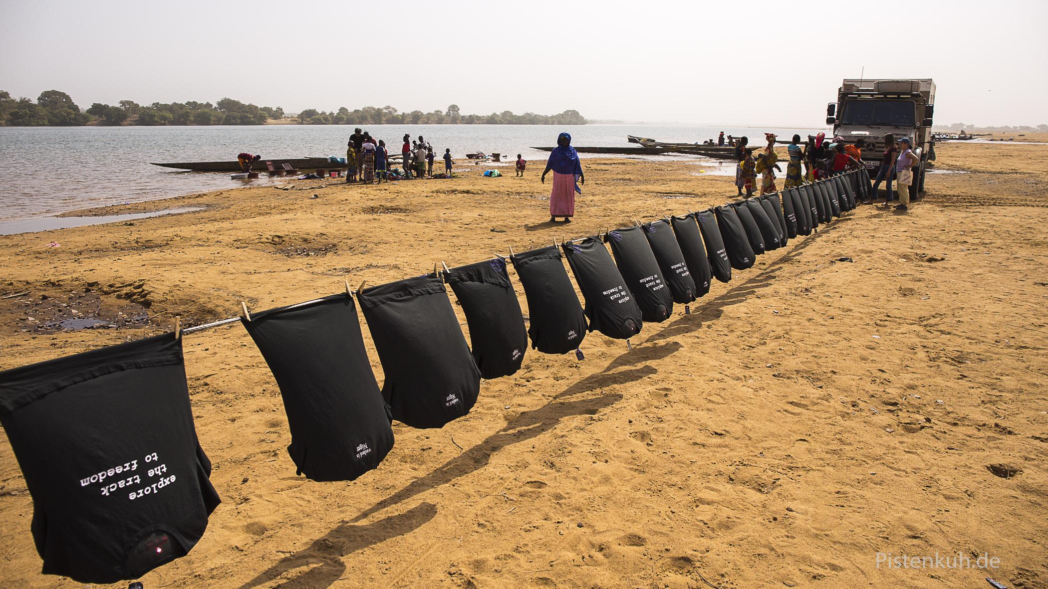 Am Nigerufer