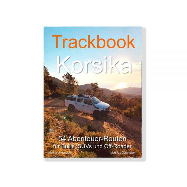 korsika trackbook