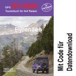 Offroad-Tourenbuch-Pyrenäen