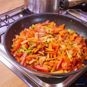 Chicken Chow-Mein
