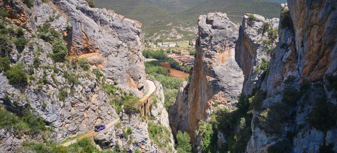 Offroad in Spanien – Bildertagebuch Teil-2